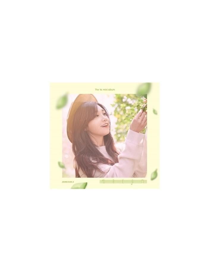 [Random Cover] APINK JEONG EUNGI 1st Mini Album - DREAM CD + Poster