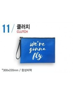 GOT7 1st Concert : FLY Goods - Clutch