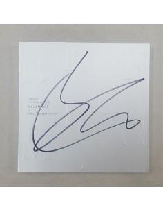 [Autographed CD] CNBLUE 6th Mini Album - BLUEMING B vesrion