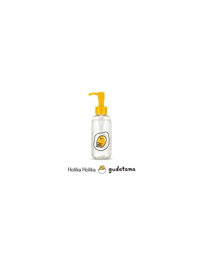 [Holika Holika] GUDETAMA Collaboration : LAZY & EASY All Kill Cleanser Oil To Foam 150ml