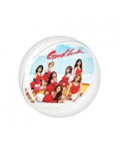 AOA - Good Luck Beach Ball + Pump
