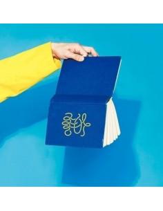 SHINEE JONGHYUN 1st Album - 좋아 CD + POSTER