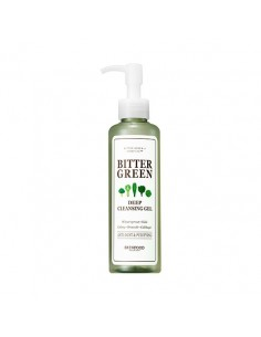 [SKIN FOOD] Bitter Green Deep Cleansing Gel 200ml