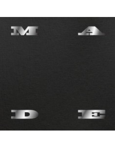 2016 BIGBANG  World Our  [MADE] FINAL in SEOUL Live CD