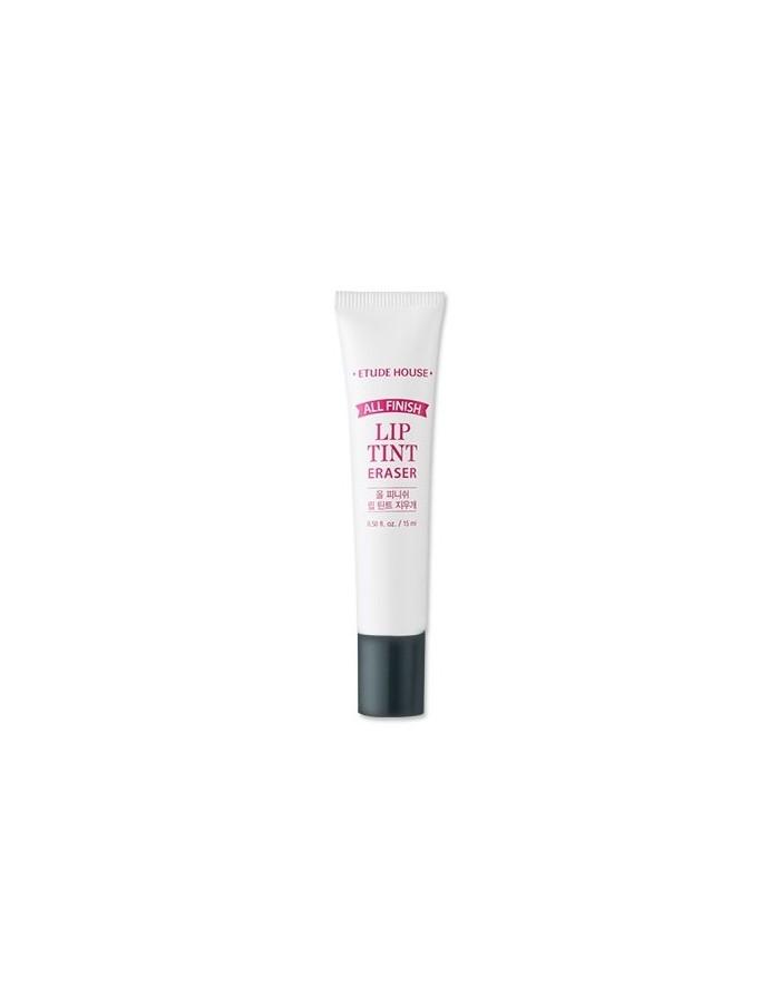 [ETUDE HOUSE] All Finish Lip Tint Eraser 15ml