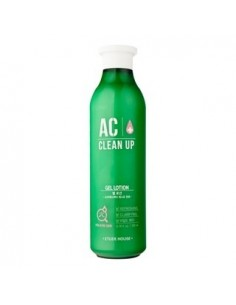 [ETUDE HOUSE] AC Clean Up Gel Lotion 200ml