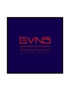 GAVY NJ GLOSSY (MINI ALBUM)