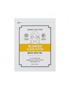 [MISSHA] Speedy Solution : Blemish Clear Patch