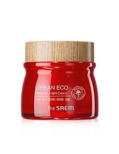 [the SAEM] Urban Eco Waratah Light Cream 60ml