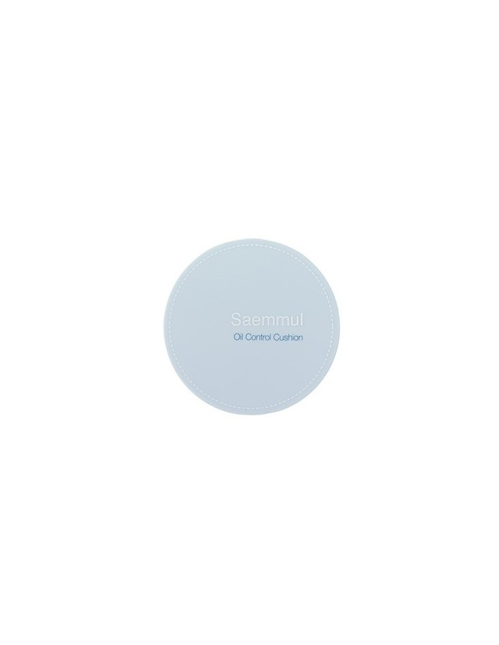 [the SAEM] Saemmul Oil Control Cushion 12g