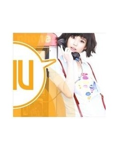 IU VOL.1 GROWING UP