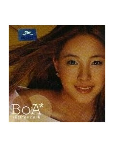 BOA VOL.1 ID PEACE B