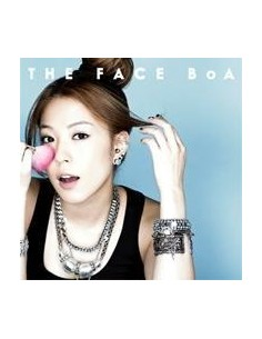 BOA VOL.6 THE FACE