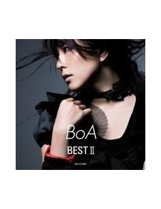 BOA BOA BEST Ⅱ
