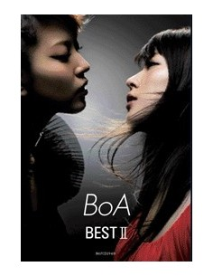 BOA BOA BEST Ⅱ ( CD + DVD )