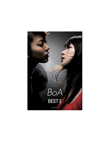 BOA BOA BEST Ⅱ ( CD + DVD )