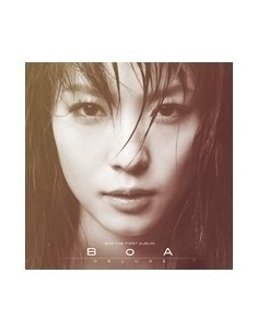 BOA BOA DELUXE (USA VOL.1 REPACKAGE)