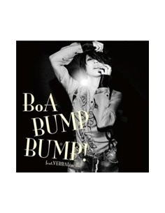 BOA BUMP BUMP! FEAT. VERBAL(M-FLO) (CD + DVD)