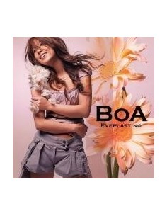 BOA EVERLASTING (JAPAN SINGLE)