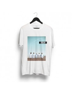DAY6 2nd Concert Goods - T-shirt