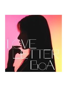 BOA LOVE LETTER (SINGLE)