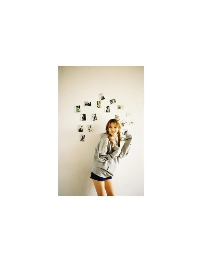 KISUM Mini Album - MUSIC CD