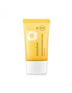 [INNISFREE] PERFECT UV PROTECTION CREAM TRIPLE CARE SPF50+ PA+++ 50ml
