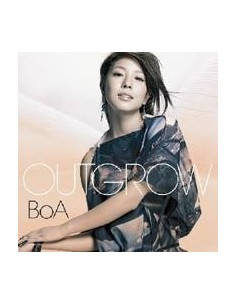 BOA  OUTGROW (CD+DVD) 2 FOR 1