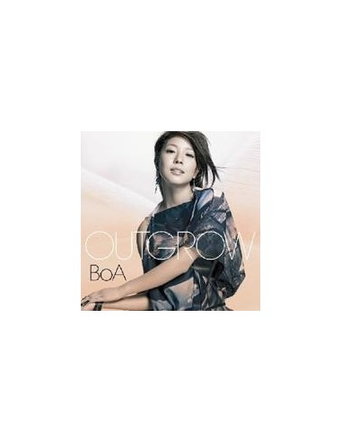 BOA  OUTGROW (CD+DVD) 2 FOR 1