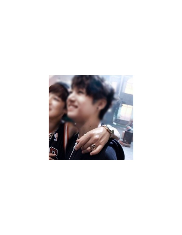 [BS67] BTS Tears of Sun Ring
