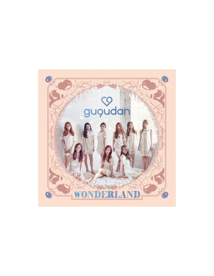 gu9udan ACT.1 - THE LITTLE MERMAID CD + Poster