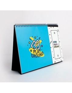 BTOB PLAYGROUND - Desk Calendar