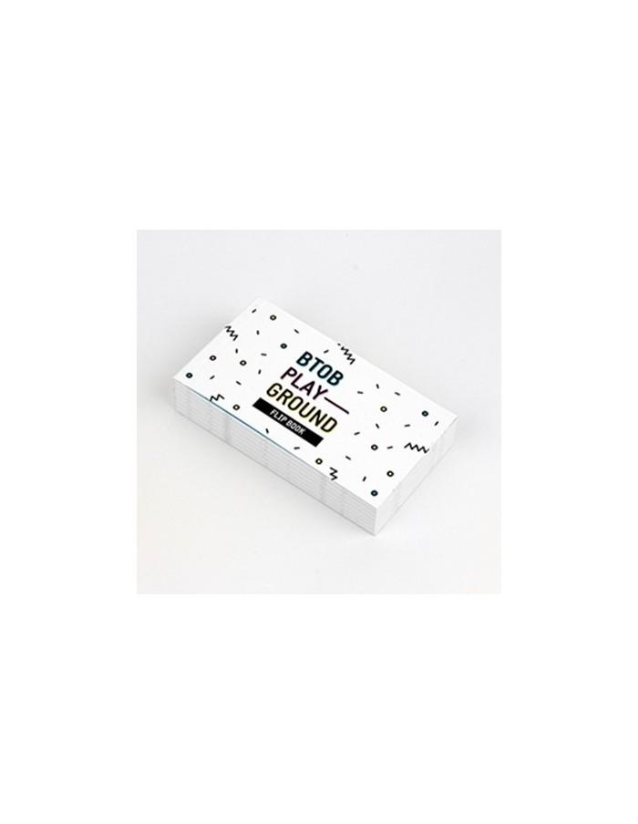 BTOB PLAYGROUND - Flip Book
