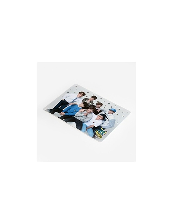 BTOB PLAYGROUND - Desk Mat