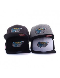 [CAP484] Ghost Trap Snapback