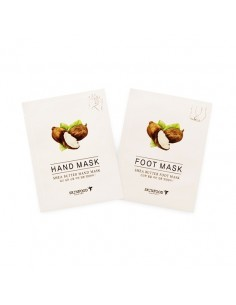 [Skin Food] Shea Butter Hand / Foot Mask 16ml (2Kinds)