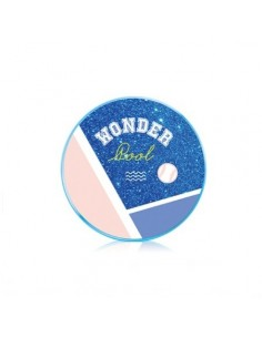 [TONYMOLY] Wonder Pool Bcdation Watery Sun Cushion SPF50+ PA+++ 15g
