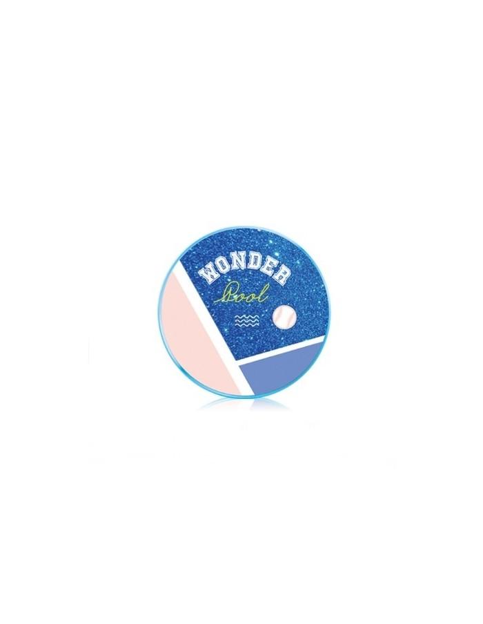 [TONYMOLY] Wonder Pool Bcdation Watery Sun Cushion SPF50+ PA+++ 15g