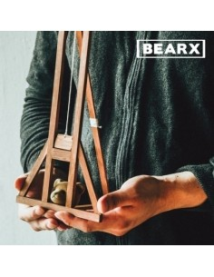 BEARX - MAIDEN CD