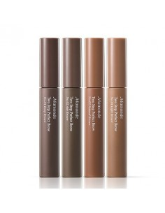 [Mamonde] Two Step Perfect Brow 7ml (4Colors)