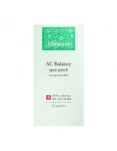 [Mamonde] AC Balance Spot Patch 12ea