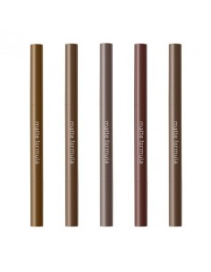 [Aritaum] Matte Formular Brow Auto Pencil (5Colors)