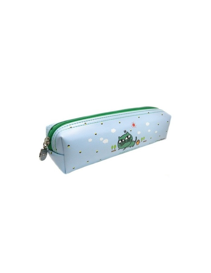 OKCAT - Pencil Case Ver.3 (SKY BLUE)
