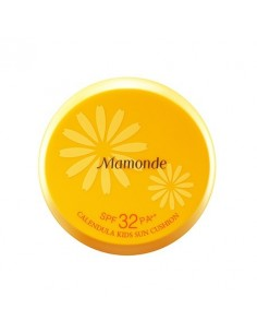 [Mamonde] Calendula Kids Sun Cushion SPF32 PA++ 3g