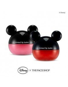[Thefaceshop] Disney Tinted Lip Balm 6g