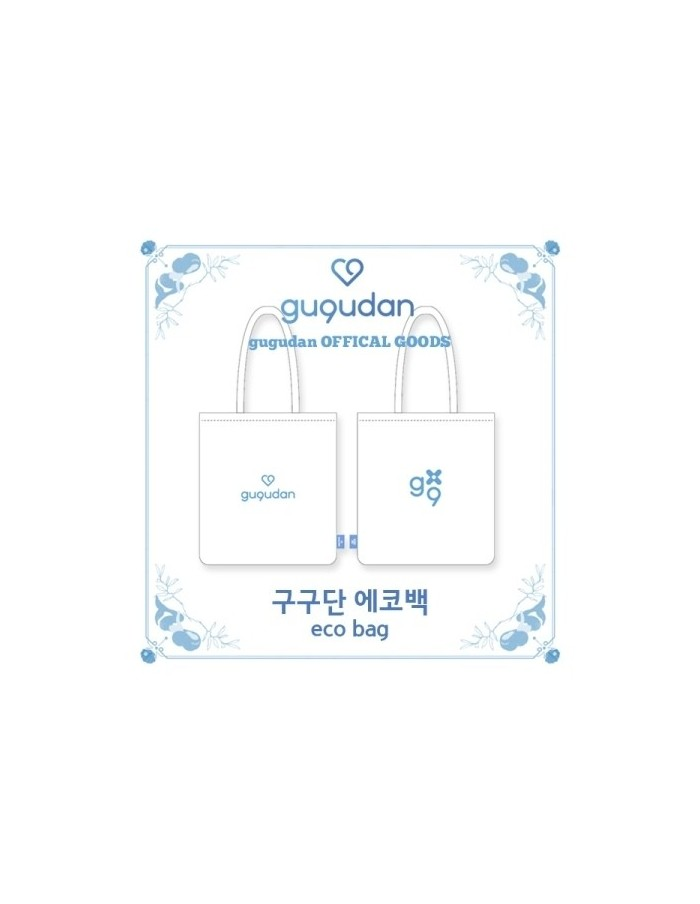 gugudan - Eco Bag