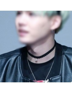 [BS78] BTS Henry Necklace