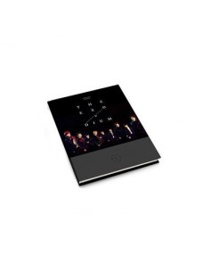 EXO - EXO PLANET.3 THE EXO'r DIUM in SEOUL : Brochure