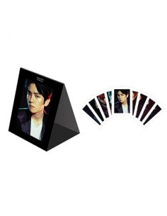 EXO - EXO PLANET.3 THE EXO'r DIUM in SEOUL : Standing Postcard Frame