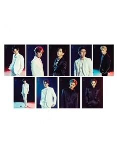 EXO - EXO PLANET.3 THE EXO'r DIUM in SEOUL : Bromide